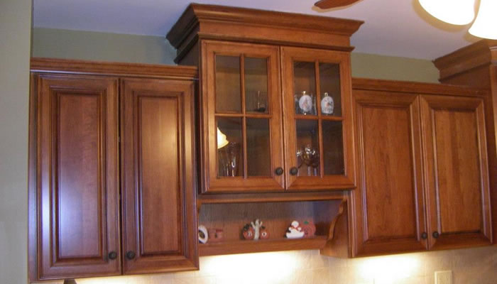 Custom Cabinets Bob Knissel Home Improvements 973 940 0831