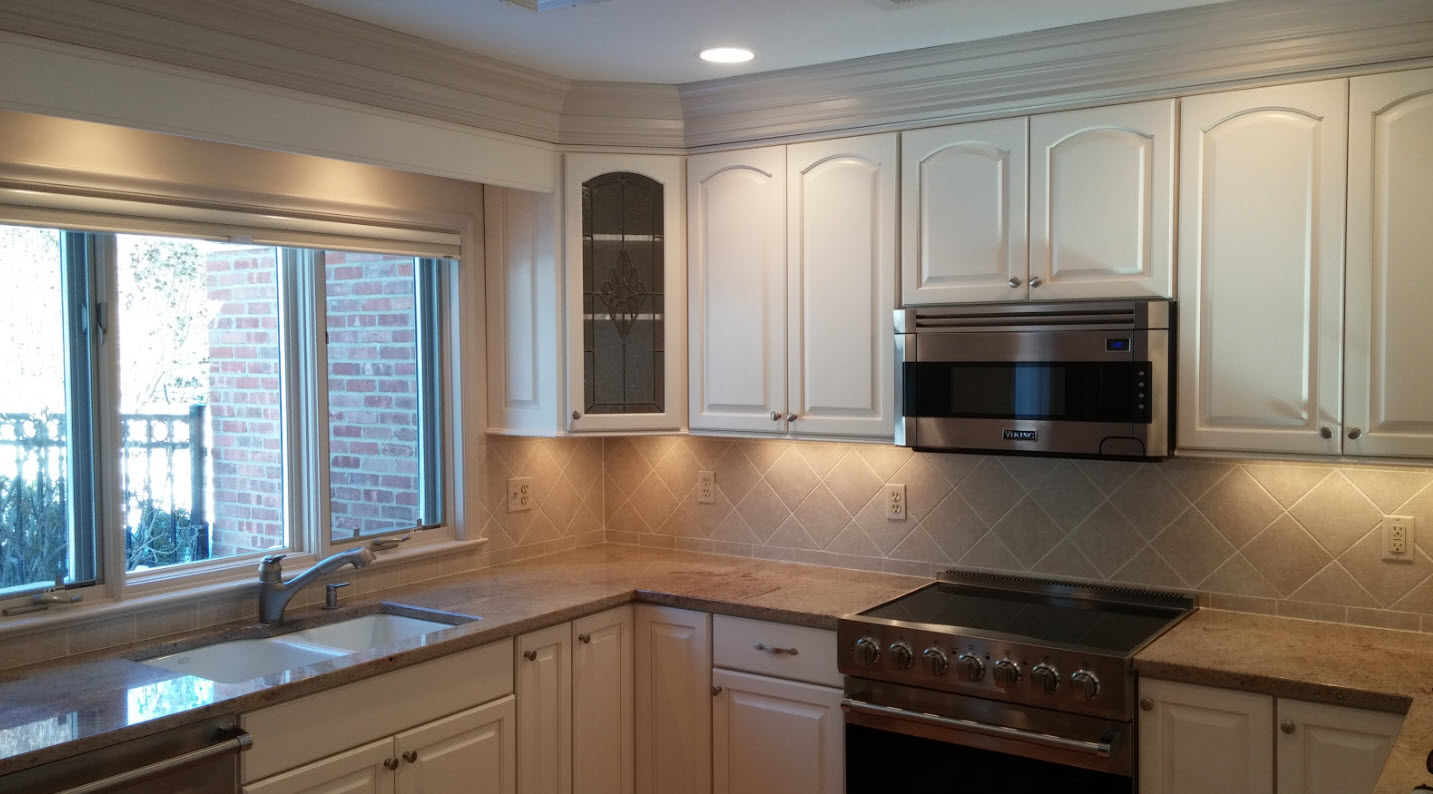 Kitchen Remodeling Contractor Bob Knissel 973 940 0831