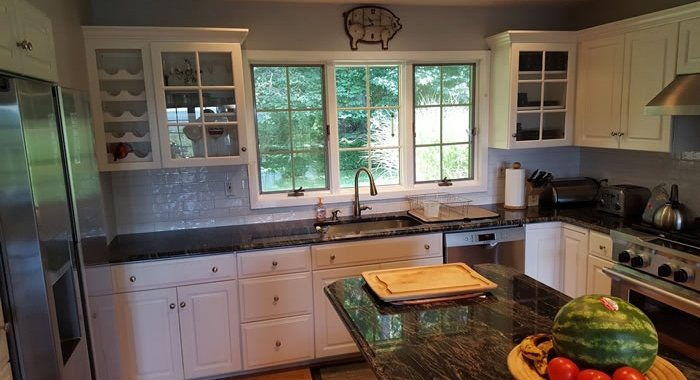 Home Remodeling Morris County NJ | Kitchens | Bathrooms | Carpentry
